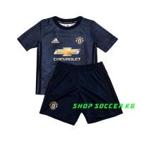 Манчестер Юнайтед детская  форма