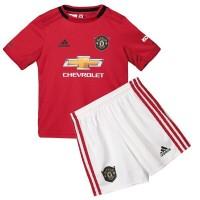 Детская  форма Манчестер Юнайтед