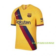 Форма Барселона 2019-20