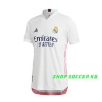Реал Мадрид 2020 Домашняя