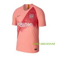 Форма Барселоны розовый
