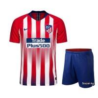 Форма Атлетико Мадрида основная