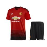 Форма Манчестер Юнайтед