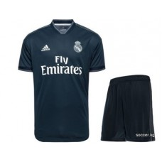 Форма Реал Мадрида