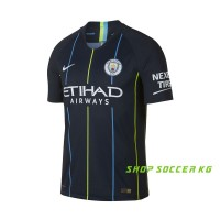 Форма Манчестер Сити