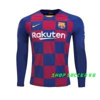 Барселона 2019 Длинная рукава