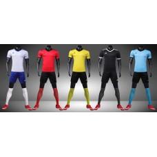 Форма футболбная adidas