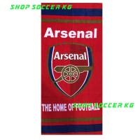 Арсенал полотенце