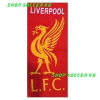 Ливерпуль полотенце