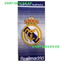 Реал Мадрид полотенце